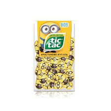 where to buy minion tic tacs review tic tac banana minions home tester club