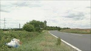kent police name overturned car crash victim in hoo bbc news