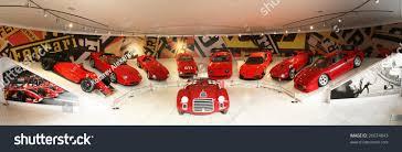 maranello italy maranello italy 9 july panorama ferrari stock photo 26674843