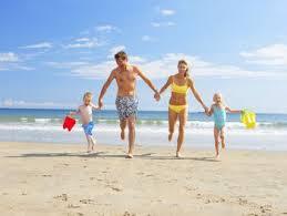 family vacation tips tricks