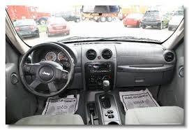 silver jeep liberty interior 123 tx auto inventory