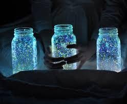diy glow jars make lights architecture