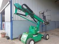 used aerial platforms for sale auto trader plant