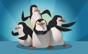 the penguins of madagascar penguins know your meme
