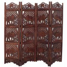 wooden room dividers buy room dividers and screens online casagear com
