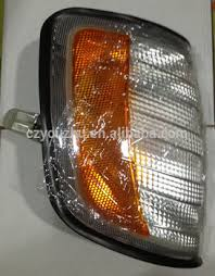 mercedes usa accessories car accessories w124 corner lamp usa model for mercedes view