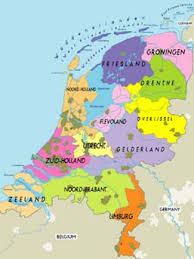 netherlands map cities maps of netherlands cities tourist map of cities