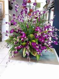 orchid flower arrangements top 25 orchid arrangements ideas to enhanced your home beauty roomy
