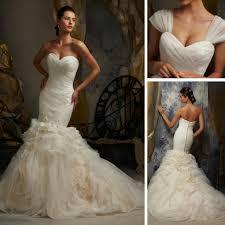 turkish bridal western dresses weddings eve