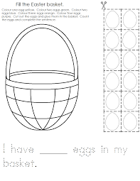 eggs in the basket homeschoolin u0027 pinterest egg easter and math