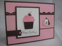 77 best cupcake cards images on pinterest cupcake card image