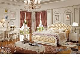 Online Get Cheap Solid Wood King Bedroom Set Aliexpresscom - King size bedroom set solid wood