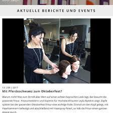 Hochsteckfrisurenen Gala Abend by Leyla Eventstyling Mehr