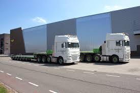 semi truck configurator broshuis news new website