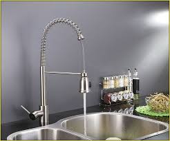 Restaurant Style Kitchen Faucet Wonderful Commercial Kitchen Faucet For Home Related To House