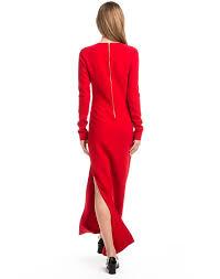 Long Draped Dress Long Draped Waist Dress Long Dress Women Online Store