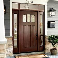 Exterior Steel Doors Home Depot Steel Doors Front Doors Pleasing Exterior Doors Home Depot Home