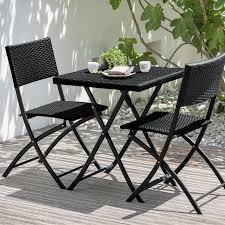 chaise et table de jardin pas cher table et 2 chaises de jardin pas cher ensemble chaise et table de