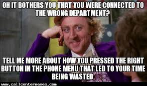 Call Center Meme - funny call center memes 6