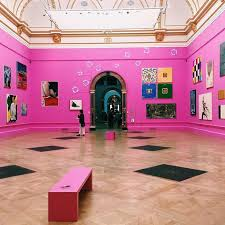 Academy Of Art Interior Design by Royal Academy Of Arts Summer Exhibition 2015 The Neo Trad