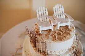 beach wedding cake toppers you will love u2013 beach wedding tips