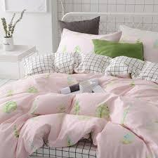 online get cheap bedding pink green aliexpress com alibaba group