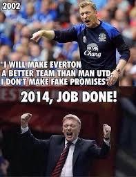 Funny Everton Memes - best of funny david moyes sacked man utd jokes pictures