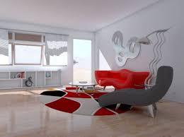 Best Living Room Designs Images On Pinterest Living Room - Red sofa design ideas