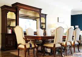 Stanley Dining Room Table Stanley Sgms美国进口家居馆
