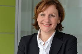 Dr Bade Göttinger Juristin Prof Dr Christine Langenfeld Ist Vorsitzende