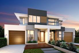 Duplex Designs Architect Designed Project Homes Melbourne House Style