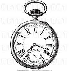 clock tattoo design in progress by tattoosuzette on deviantart