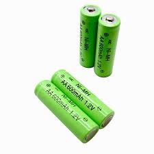 rechargeable aa batteries for solar lights 3 2v 800mah li fepo4 18500 rechargeable battery for solar lights