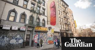 new york mural that drew shock and scorn painted