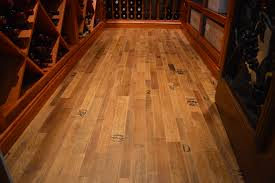 Laminate Flooring Construction A Guide For Construction Experts Building A Custom Wine Cellar