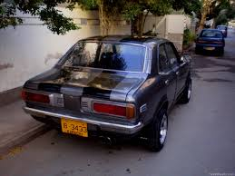 roll royce karachi 1977 mazda 808 information and photos momentcar