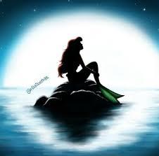 809 ariel mermaid images