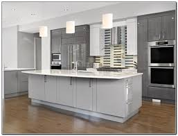 grey kitchen ideas trendy design ideas of grey kitchen cabinets home furniture
