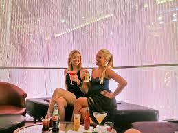 Chandelier Las Vegas Cosmopolitan Living It Up At The Cosmopolitan Part Ii