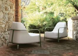 Design Garden Furniture London by Bigfoot Contemporary Garden Armchair Modern Garden Furniture At