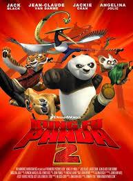 movie segments assess grammar goals kung fu panda 2