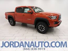 Toyota Tacoma Double Cab Roof Rack by New 2017 Toyota Tacoma Trd Off Road Double Cab In Mishawaka