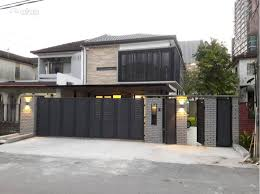 double storey terrace interior design renovation ideas photos and