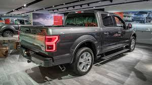 2018 ford f 150 diesel specifications revealed autoblog
