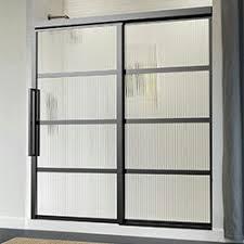 Glass Shower Door Options Glass Shower Doors Arlington Hgts Custom Shower Doors