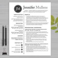 free teaching resume template spanish teacher resume template