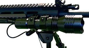 cyclops varmint gun light amazon com cyclops 250 lumen varmin light no case sports