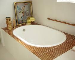Bathtub Los Angeles Japanese Soaking Tub Contemporary Bathroom Los Angeles By