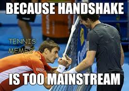 Funny Tennis Memes - 10 memes that all tennis fans will love