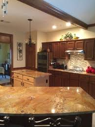 how to lighten dark cabinets without painting painting upper cabinets and leaving dark oak bottom cabinets